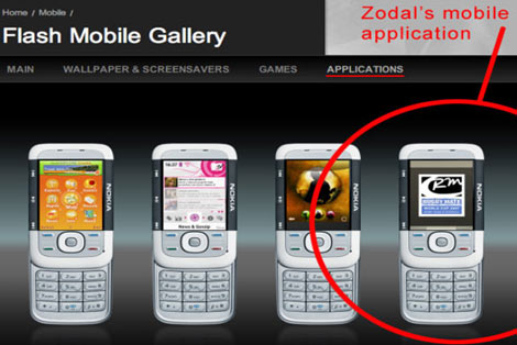 zodal-adobe-mobile